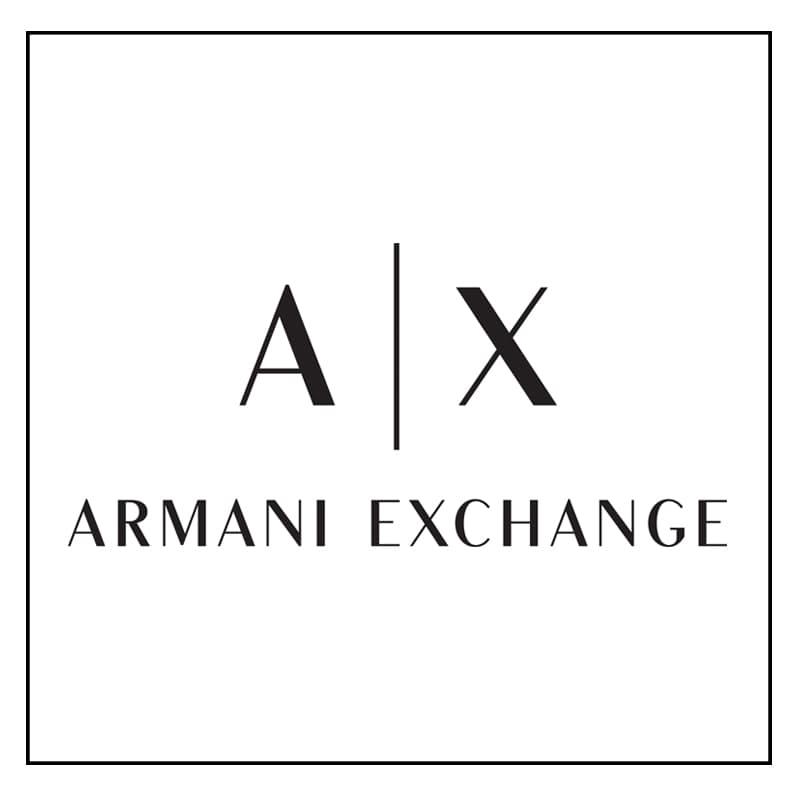 Armani Exchange Image